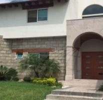 Foto de casa en venta en  , residencial y club de golf la herradura etapa a, monterrey, nuevo león, 4673451 No. 01
