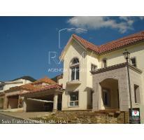 Foto de casa en venta en  , residencial y club de golf la herradura etapa b, monterrey, nuevo león, 2734389 No. 01