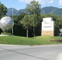 Foto de terreno habitacional en venta en  , residencial y club de golf la herradura etapa b, monterrey, nuevo león, 3724790 No. 01