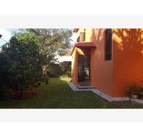 Foto de casa en venta en  , residencial yautepec, yautepec, morelos, 2915533 No. 01