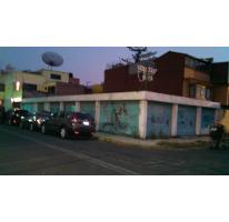 Foto de terreno comercial en venta en  , residencial zacatenco, gustavo a. madero, distrito federal, 2606457 No. 01