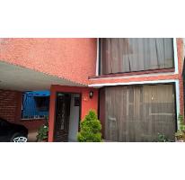 Foto de casa en venta en  , residencial zinacantepec, zinacantepec, méxico, 2524447 No. 01