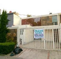 Foto de casa en venta en retno 7 de ignacio zaragoza 37, jardín balbuena, venustiano carranza, distrito federal, 4581559 No. 01