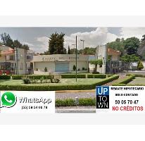 Foto de casa en venta en  1, colinas del bosque, tlalpan, distrito federal, 2777066 No. 01