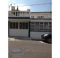 Foto de casa en venta en retorno 203 avenida unidad modelo , unidad modelo, iztapalapa, distrito federal, 2506885 No. 01