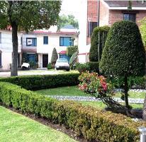 Foto de casa en venta en retorno 5 de la malinche 5, colinas del bosque, tlalpan, distrito federal, 3666515 No. 01