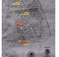 Foto de terreno habitacional en venta en retorno 9 alondra lote 15-a - manzana 13 , chapala haciendas, chapala, jalisco, 3732902 No. 01
