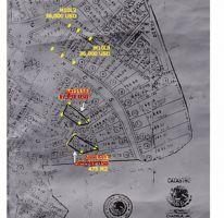 Foto de terreno habitacional en venta en retorno 9 alondra lote 15a mza 13, chapala haciendas, chapala, jalisco, 1695268 no 01