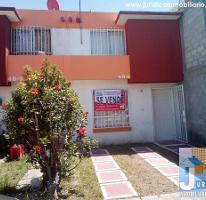 Foto de casa en venta en retorno 9 , los álamos, chalco, méxico, 3063597 No. 01