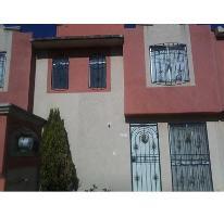 Foto de casa en venta en  13, las américas, ecatepec de morelos, méxico, 2964463 No. 01