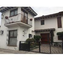 Foto de casa en venta en retorno de plateros 11, rincón colonial, atizapán de zaragoza, méxico, 0 No. 01