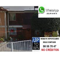 Foto de casa en venta en  , bosques de la hacienda 1a sección, cuautitlán izcalli, méxico, 2801093 No. 01