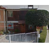 Foto de casa en venta en  , bosques de la hacienda 1a sección, cuautitlán izcalli, méxico, 2802289 No. 01