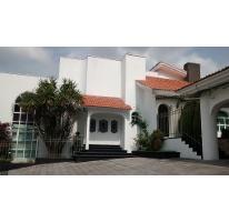 Foto de casa en venta en  , la calera, puebla, puebla, 2196852 No. 01