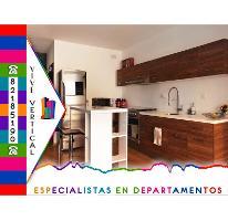 Foto de departamento en renta en revolución 1, ladrillera, monterrey, nuevo león, 2208146 No. 01