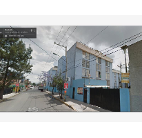 Foto de departamento en venta en  122, tepalcates, iztapalapa, distrito federal, 2223924 No. 01