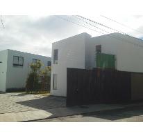 Foto de casa en venta en revolucion 4, santiago momoxpan, san pedro cholula, puebla, 2350204 No. 01