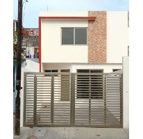 Foto de casa en venta en  , revolución, boca del río, veracruz de ignacio de la llave, 2790344 No. 01