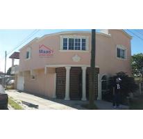 Foto de casa en venta en  , revolución, chihuahua, chihuahua, 2335636 No. 01