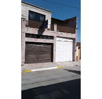 Foto de casa en venta en  , revolución, san francisco de los romo, aguascalientes, 2826366 No. 01