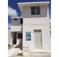 Foto de casa en venta en  , revolución verde, altamira, tamaulipas, 2638233 No. 01