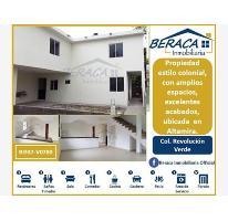 Foto de casa en venta en  , revolución verde, altamira, tamaulipas, 2839332 No. 01