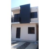 Foto de casa en venta en  , revolución verde, ciudad madero, tamaulipas, 1138103 No. 01