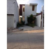 Foto de casa en venta en  , revolución verde, ciudad madero, tamaulipas, 2595588 No. 01
