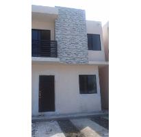 Foto de casa en venta en  , revolución verde, ciudad madero, tamaulipas, 2639624 No. 01