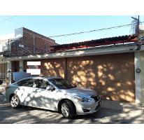 Foto de casa en venta en  , villa corona centro, villa corona, jalisco, 2868863 No. 01