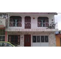Foto de casa en venta en  , revolución, xalapa, veracruz de ignacio de la llave, 1489337 No. 01