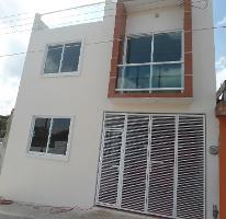Foto de casa en venta en  , revolución, xalapa, veracruz de ignacio de la llave, 2258325 No. 01