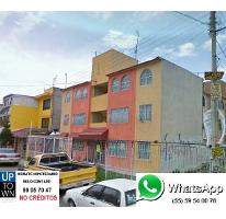Foto de departamento en venta en, loma bonita, nezahualcóyotl, estado de méxico, 2390481 no 01