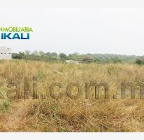 Foto de terreno habitacional en venta en  , reyes heroles, tuxpan, veracruz de ignacio de la llave, 2696468 No. 01