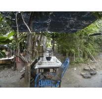 Foto de terreno habitacional en venta en  , reyes heroles, tuxpan, veracruz de ignacio de la llave, 2705619 No. 01