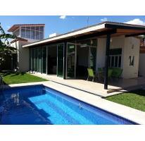 Foto de casa en venta en  , ribera del pilar, chapala, jalisco, 2737138 No. 01