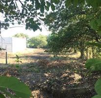 Foto de terreno habitacional en venta en  , ribera las flechas, chiapa de corzo, chiapas, 1564935 No. 01