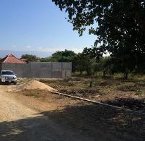 Foto de terreno habitacional en venta en callejón los mangos, l-11 , ribera las flechas, chiapa de corzo, chiapas, 1602574 No. 01