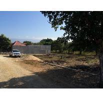 Foto de terreno habitacional en venta en  , ribera las flechas, chiapa de corzo, chiapas, 1602574 No. 01