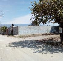 Foto de terreno habitacional en venta en  , ribera las flechas, chiapa de corzo, chiapas, 4418671 No. 01