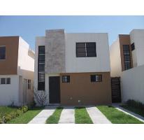 Foto de casa en venta en  , riberas de dos ríos, guadalupe, nuevo león, 2329123 No. 01