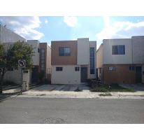 Foto de casa en venta en  , riberas de dos ríos, guadalupe, nuevo león, 2619931 No. 01