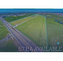 Foto de terreno industrial en venta en, ribereña, reynosa, tamaulipas, 1965436 no 01