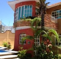 Foto de casa en venta en, ricardo flores magón, boca del río, veracruz, 619291 no 01