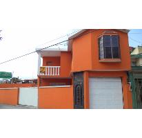 Foto de casa en venta en  , ricardo flores magón, ciudad madero, tamaulipas, 1052863 No. 01