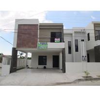 Foto de casa en venta en  , ricardo flores magón, ciudad madero, tamaulipas, 2521607 No. 01