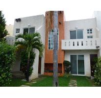 Foto de casa en venta en, ricardo flores magón, cuernavaca, morelos, 1376841 no 01