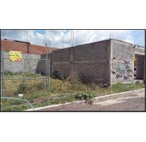 Foto de terreno habitacional en venta en  , ricardo flores magón, morelia, michoacán de ocampo, 2620590 No. 01