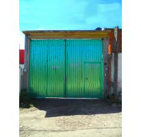 Foto de casa en venta en  , ricardo flores magón, tepotzotlán, méxico, 2588362 No. 01