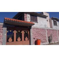 Foto de casa en venta en  , ricardo flores magón, tepotzotlán, méxico, 2716716 No. 01